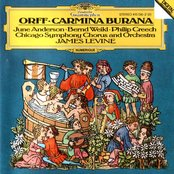 Carmina Burana (Chicago Symphony Orchestra feat. conductor: James Levine)