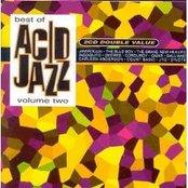 Best of Acid Jazz, Volume 2 (disc 1)