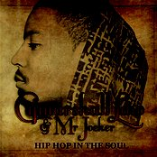 Hip Hop in the Soul