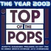 Top Of The Pops - The Year 2003 / Compilation