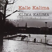 Klima Kalima: Helsinki on my mind
