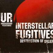 Underground Resistance - Interstellar Fugitives 2: Destruction Of Order