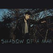Shadow of a Man - Single