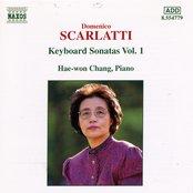 Scarlatti, D.: Keyboard Sonatas, Vol. 1