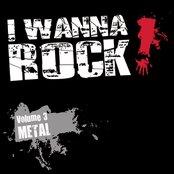 I Wanna Rock Vol.3 - Métal