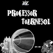 Processor Tournesol (aka Captain K.Verne) - Shock Waves EXP #001
