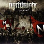 album Feuer Frei! by Nachtmahr