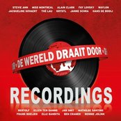 De Wereld Draait Door Recordings