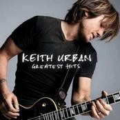 Keith Urban: Greatest Hits