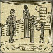 Major Key's Parade