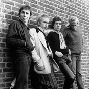 The sex pistol anarchy in the uk lyric