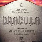 Castlevania Circle of the Moon and Castlevania Concerto of Midnight Sun