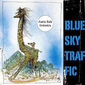 Blue Sky Traffic