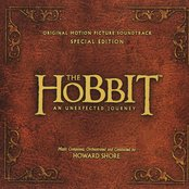 The Hobbit: An Unexpected Journey Original Motion Picture Soundtrack (Deluxe Version)