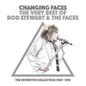 Changing Faces: The Very Best Of (disc 1)