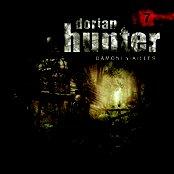 """Dorian Hunter Folge 7, """"Amoklauf"""""""