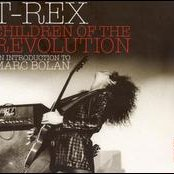 Children of the Revolution: An Introduction to Marc Bolan (disc 1)