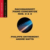 Rachmaninoff: Piano Concertos No. 2 & No. 3