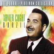 Hit Parade Platinum Collection Xavier Cugat Brazil