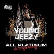 All Platinum Everything