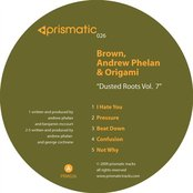 Dusted Roots Vol. 7