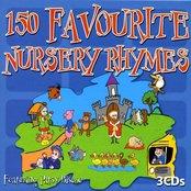 150 Favourite Nursery Rhymes