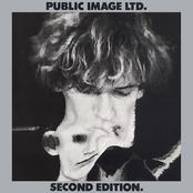 album Second Edition by Public Image Ltd.