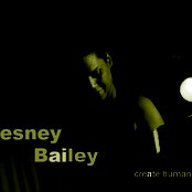 "Desney Bailey ""Meant To Be"""