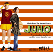 album Juno (Music from the Motion Picture) by Kimya Dawson