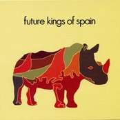 Future Kings of Spain