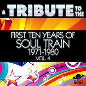 A Tribute to the First Ten Years of Soul Train 1971-1980, Vol. 4