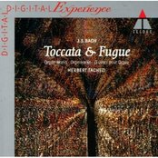 Toccata & Fugue - Orgelwerke