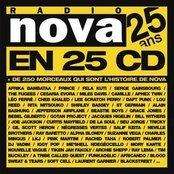25 ans de Radio Nova