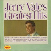 Jerry Vale's Greatest Hits: Rarity Music Pop, Vol. 254