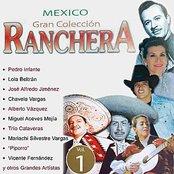 Mexico Gran Colección Ranchera - José Alfredo Jiménez