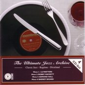 The Ultimate Jazz Archive (set 08: Classic Jazz - Ragtime - Dixieland)