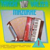 Tanghi Valzer Mazurche, vol. 1