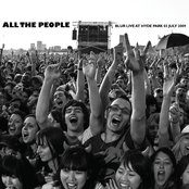 All The People... Blur Live At Hyde Park 03/07/2009