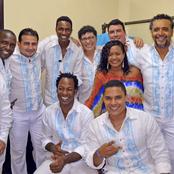 Musica de Grupo Bahia