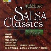 Greatest Salsa Classic Volumen 3
