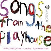 Songs From The Playhouse - PreSchool Kids Worship