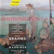 Symphony  No. 3 F Major Op. 90, Symphony No. 4 E Minor Op. 98