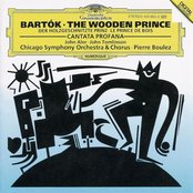 Cantata Profana / The Wooden Prince (Chicago Symphony Orchestra & Chorus feat. conductor: Pierre Boulez)