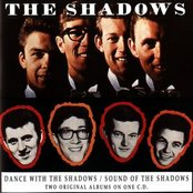 Dance With The Shadows/The Sound Of The Shadows