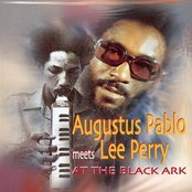 Augustus Pablo Meets Lee Perry at the Black Ark