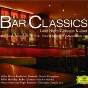 Bar Classics: Late Night Classics und Jazz (Set)