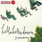 Swimming - EP
