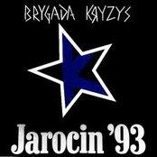 Live in Jarocin 93'