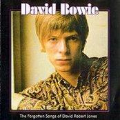 The Forgotten Songs of David Robert Jones