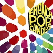 French Pop Candies